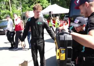 Tiešraide: Pirmdien 20:30 LČ handbolā: Celtnieks/LSPA - Jūrmalas Sports