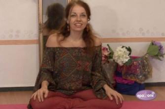 Video: Joga ar Baibu Kranāti. 20. tēma - Sevis mīlēšana