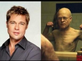 Foto: 20 slaveni aktieri - vīrieši, kas nogrimēti līdz nepazīšanai