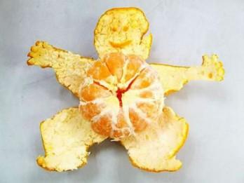 Ko no mandarīniem var pagatavot. 4 receptes