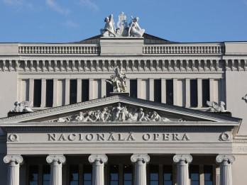 """Latvijas Nacionālais balets 28. oktobrī aicina uz laikmetīgā iestudējuma """"Pērs Gints"""" pirmizrādi"""