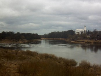 Latvijas upēs ceļas ūdenslīmenis
