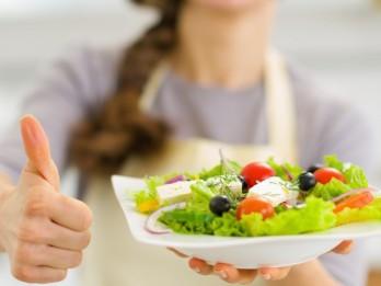 Kā ēst un veidot sabalansētu diētu, lai saglabātu skaistumu?