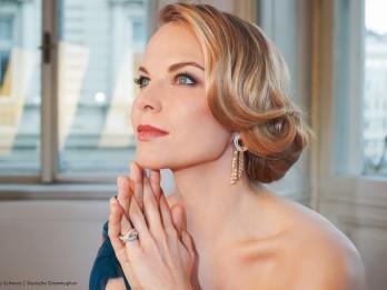 17. decembrī Latvijas Nacionālajā operā notiks Elīnas Garančas solokoncerts – veltījums Anitas Garančas piemiņai