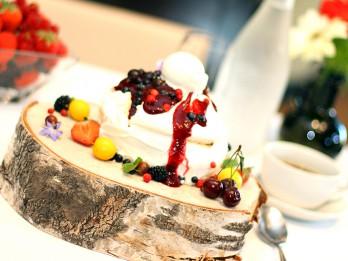 Latvijas labākie restorāni sacentīsies par labākā deserta nomināciju