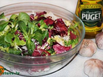 Provansas salāti