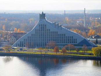 """Latvijas Nacionālajā bibliotēkā atklās reformācijai veltītu izstādi """"Luters. Pagrieziens"""""""