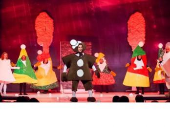 Latvijas Jaunatnes teātris izsludina iepriekšēju pieteikšanos LJT Bērnu un jauniešu studijas uzņemšanai!