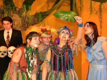 Dramaturgu teātris atceļ savu viesizrādi Liepājā