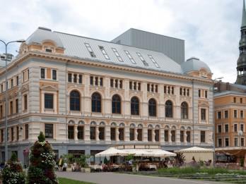 Mihaila Čehova Rīgas Krievu teātris paziņo par izmaiņām janvāra repertuārā