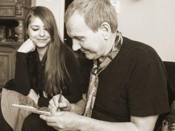 """Darbības pirmajos trīs mēnešos fonds """"Līdzskaņa"""" sniedzis palīdzību jau pieciem Latvijā zināmiem māksliniekiem"""