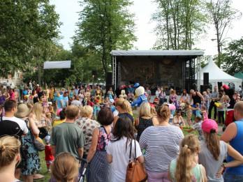 Nedēļas nogalē aicina uz Mīlgrāvja krastmalas svētkiem 2017