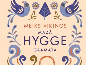 Beidzot arī latviski izdota pasaulslavena grāmata par laimi un labsajūtu