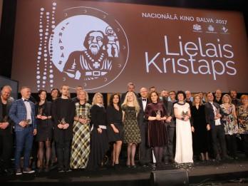 Paziņoti Nacionālās kino balvas 2017. gada laureāti