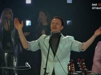Video: DZIESMIŅA PAR PRIEKU jaunās skaņās. Notiks Paula un Ziedoņa dziesmu koncerti