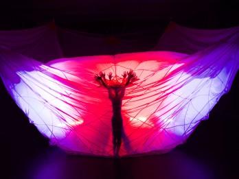 «Dzirnas» aicina uz muzikālu dejas fantāziju «Mana daba»