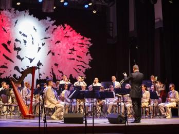 """SAULES MŪZIKA skanēs Orķestra """"Rīga"""" koncertā"""