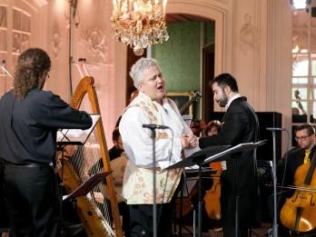 Senās mūzikas festivālā uzstāsies Sergejs Jēgers un baroka orķestris Collegium Musicum Riga