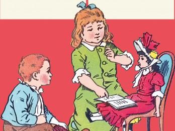 """Dzejas ieskaņošanas akcija  ģimenēm un skolām """"Lasīsim dzejiņas!"""""""