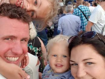 Jēkaba Rēdliha veselīgie ieteikumi laimīgai ģimenei