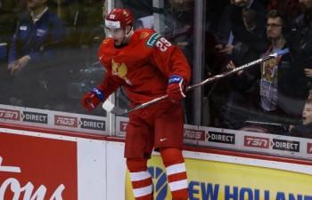"""Rīgas """"Dinamo"""" pievienosies Krievijas U20 izlases labākais vārtu guvējs"""