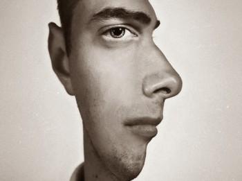 Foto: Optiskā ilūzija: dubultseja. 10 interesanti attēli