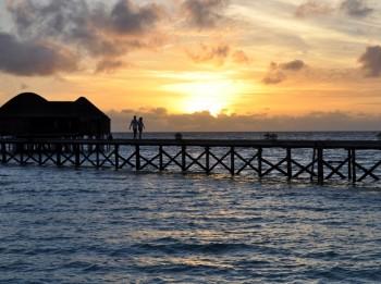 Foto: Constance Halaveli Maldives- luksusa, elegances un fantastiska miera iemiesojums