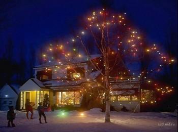 Jaunā gada tradīcijas Latvijā un citur pasaulē