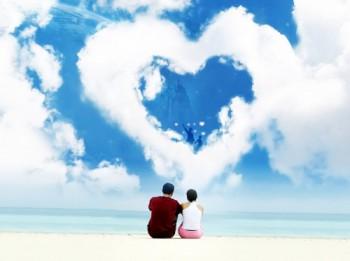 Tests- Tu mīli vai tevi mīl?