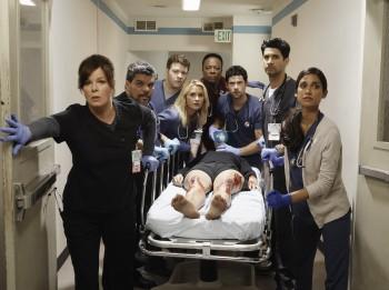 Desmit labākie seriāli par mediķiem