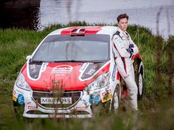 Latvijas Rallijkrosa kausā, Bauskas posmā – leģendāri autosportisti Volvo  zvaigžņu braucienā