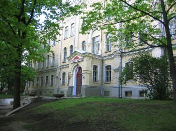 Rīgas Skolēnu pilī notiks Atvērto durvju diena
