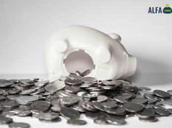 Mini ārkārtas līdzekļu fonds viena mēneša laikā