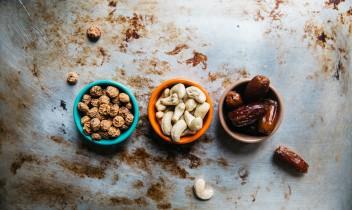 Fitnesa trenere iesaka: kā našķēties ar saldumiem veselīgi?