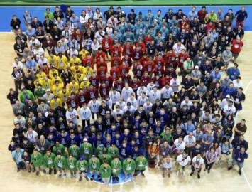 Latvijas pārstāvji dodas uz hokeja attīstības nometni