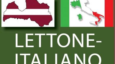 Latviešu-itāļu valodas vārdnīca