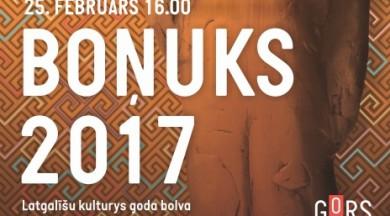 """Jau desmito reizi notiks Latgaliešu kultūras gada balva """"Boņuks"""""""