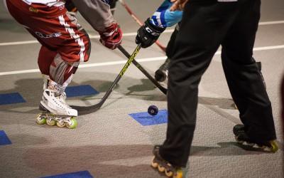 Gatavojamies 2017.gada inline hokeja sezonai