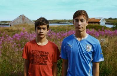 """Riga IFF: Zēnības gars un mātes balss filmā """"Brāļi"""""""