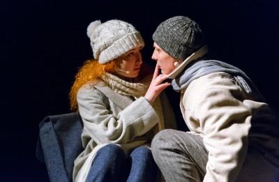 """Šī gada pēdējā akcija Daugavpils teātrī – """"Dāvini izdevīgi""""!"""