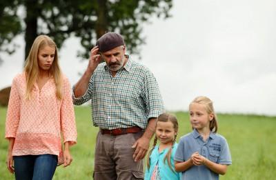 Vectēvs un mazdēls no 18. augusta aicina uz kino