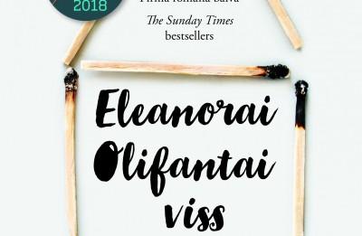 Eleanora Olifanta ir klāt!