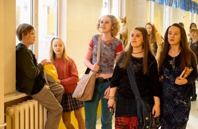 """Aicina pieteikties brīvprātīgos jauniešus un bērnus dalībai filmā """"Tizlenes"""""""