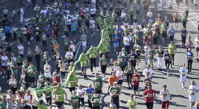 Līdz 15. martam Nordea Rīgas maratonam iespējams reģistrēties par zemāku dalības maksu