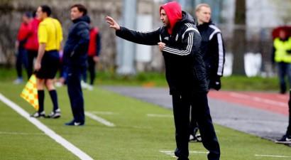 Dobrecovs, iespējams, kļūs par Grobiņas galveno treneri
