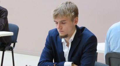 Toms Kantāns kļuvis par šaha lielmeistaru