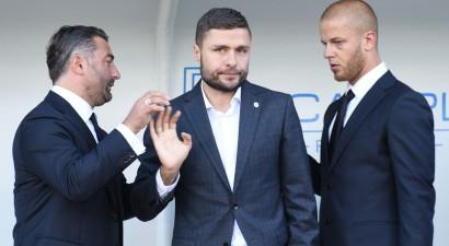 """Verpakovskis: """"Atteiksimies no daudziem leģionāriem, palīdzēsim jaunajiem"""""""