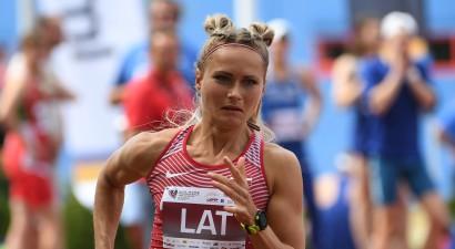 Latvijas skrējējiem astotā vieta krosa EČ stafetē