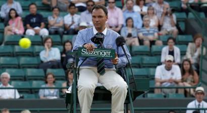 """Tiesnesis, kurš US """"Open"""" palīdzēja Kirjosam, atstādināts uz diviem turnīriem"""