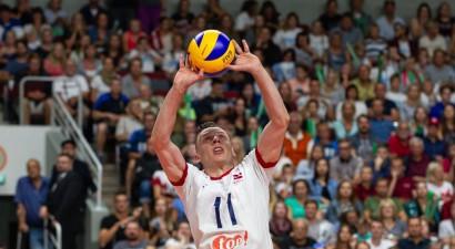 Deniss Petrovs kļūst par spēlēm bagātāko volejbolistu izlasē